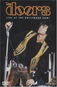 Cover The Doors - Live At The Hollywood Bowl [DVD]